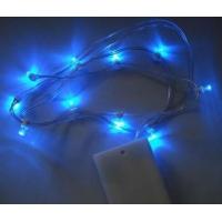 串并联灯座LED电池灯