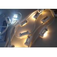 LED双尖灯泡; LED灯带