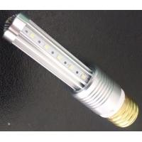 E27/6W/带防尘胶片LED玉米灯