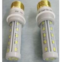 E27/DC 12V/24V/防水玉米灯,金属玉米灯