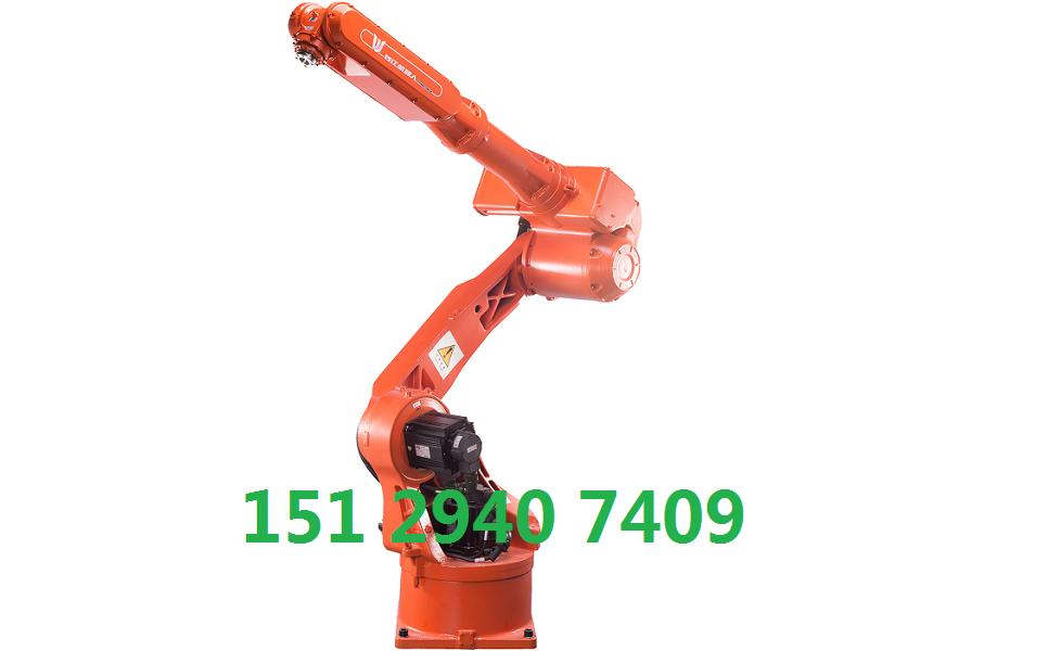 西安搬运机器人无需人工 自动搬运 森达焊接