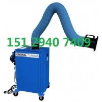 西安移动式焊接烟尘净化器更高效节能