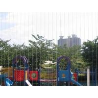 深圳隐形防护网金钢网专业安装防护网材料批发零售