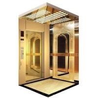 无机房乘客电梯--山东赛维特电梯