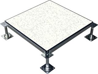 防静电活动地板/HPL防静电地板/静电地板/机房地板