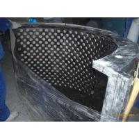 电厂脱硫专用玻璃钢滤网