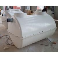 玻璃钢化粪池产品优势