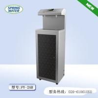 双龙头冰热饮水机,一开一冰冷热饮水机,超滤直饮水机