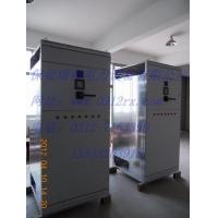 谐波柜运行原理及消谐装置的研发与应用