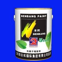 陕西西安日本立邦漆||本帮五合一负离子墙面漆