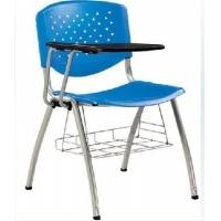 培训椅 会议椅 新闻椅 办公椅 带写字板培训椅 写字椅