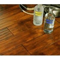 地暖地板哪个品牌比较环保--德尔地板优中之选!