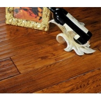 南京德尔地暖专用实木多层地板--波尔多领地