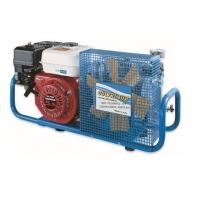 呼吸空气压缩机:MCH6/SH STANDARD