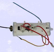 防爆电加热管 2200W 220V 电热管 即热式 不锈钢