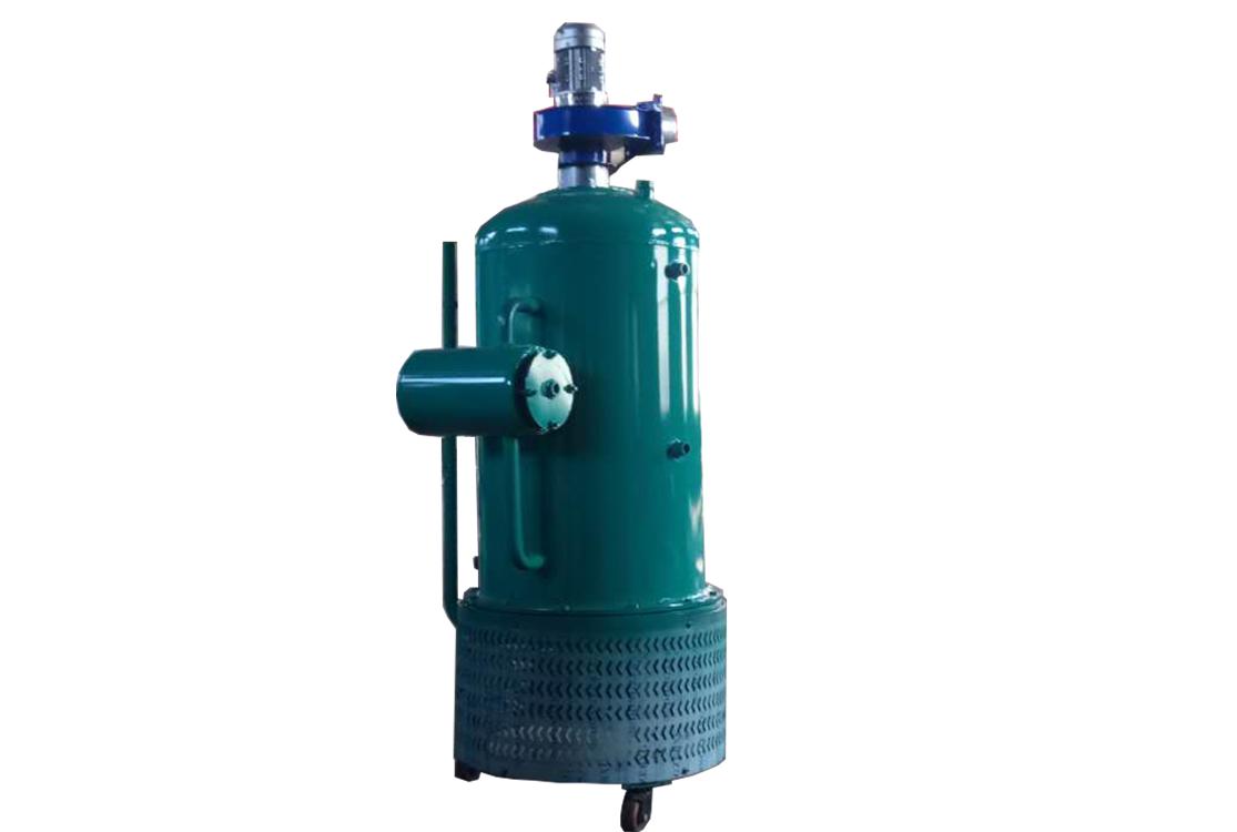 昆旭燃气环保火排炉—蒸煮及供暖等行业