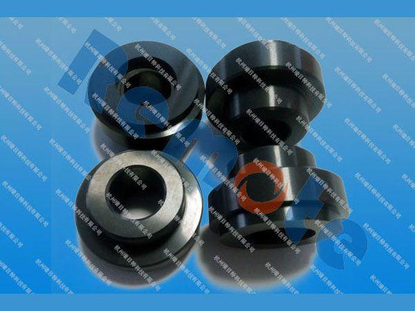 铝条 铝管高频焊接陶瓷挤压成型模具