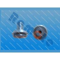铝条高频焊接陶瓷挤压辊,高精密陶瓷挤压模具