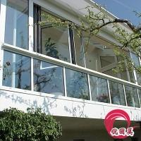 深圳优固美厂家专业生产铝合金门窗 推拉窗 平开窗
