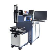 自动化(四轴联动)激光焊接机