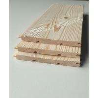 樟子松扣板-樟子松板材扣板