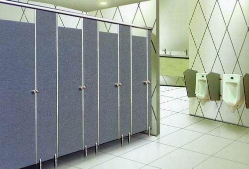 公共卫生间隔断 淋浴间隔断