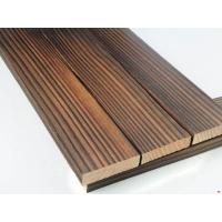 景观防腐木,炭化木零售批发,销售各类木材