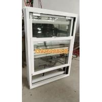 全新铝合金上提升窗 能自由上下提拉 钢化安全玻璃