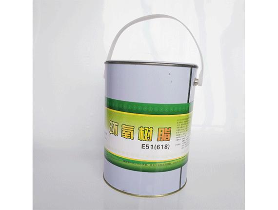 纯E51(128)环氧树脂5公斤/桶