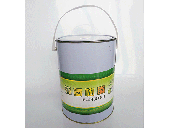 纯E44(6101)环氧树脂单卖5公斤/桶 固化剂需另外购买