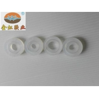 高透明弧形戒指硅胶模具手镯模具