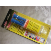 DIY胶水全透明AB胶/针筒AB胶 使用更方便5分钟速干