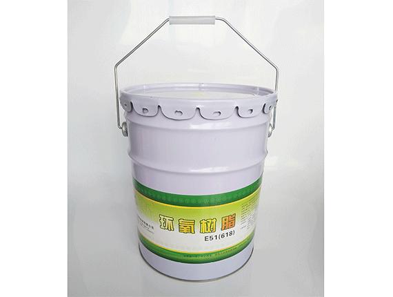纯E51(618)环氧树脂10公斤/桶