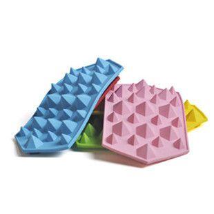钻石模具 硅胶模具 27钻 光面 DIY滴胶模具 光面