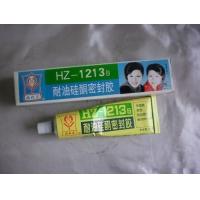 姐妹花耐油硅酮密封胶HZ-1213B密封胶(105克)