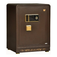 高档电子触摸屏全钢系列电子保险柜、湖南长沙星沙电子保险柜直销