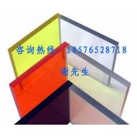 PC阳光板、PC耐力板、PC颗粒板、亚克力板、有机板、中空板