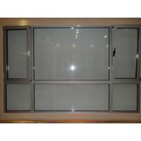 米格门窗:经典木纹色 平开门窗 密封王 60