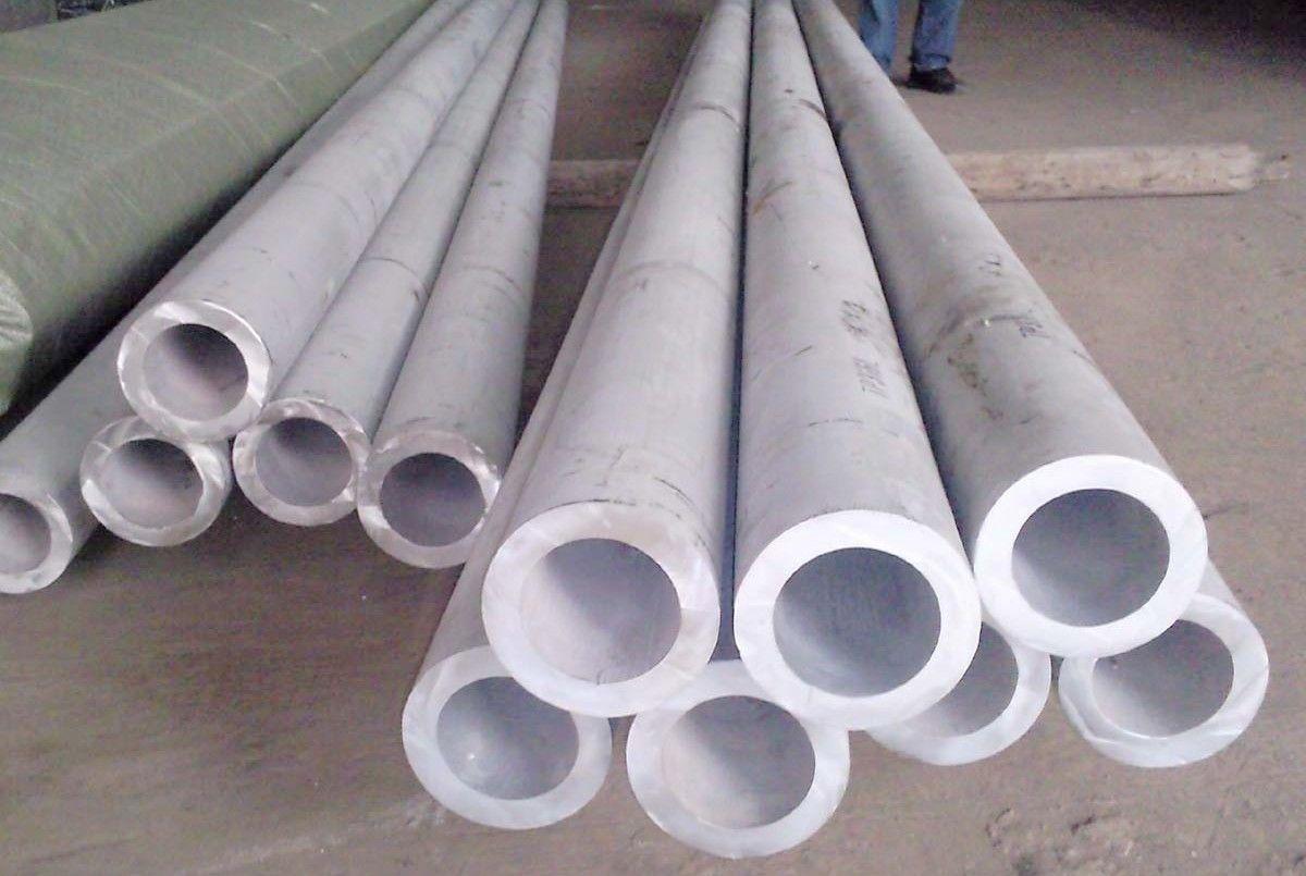 擠壓生產304無縫鋼管的特點?