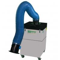 焊烟净化器 上海焊接烟尘净化器 焊烟处理设备