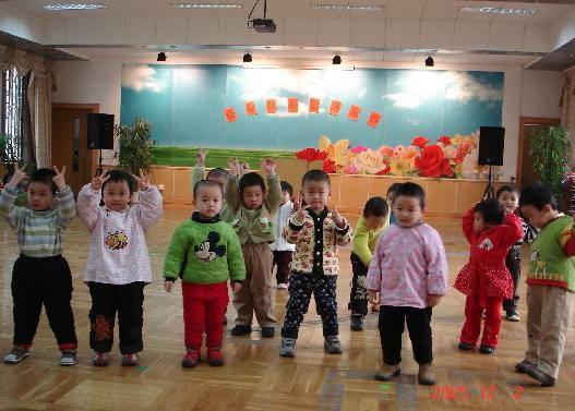 邹平新世纪金摇篮幼儿园