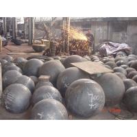钢结构网架焊接球