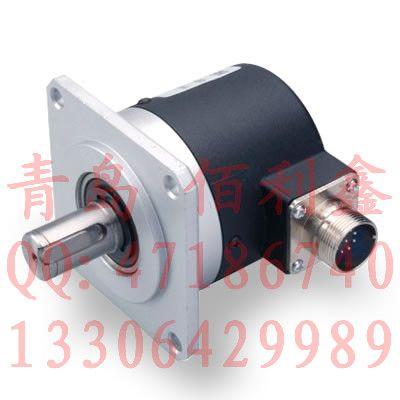 增量型编码器是直接利用光电转换原理输出三