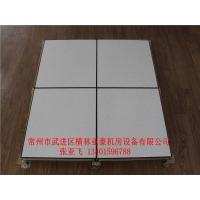 PVC防静电全钢活动地板
