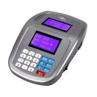 智能卡食堂消费机,手持售饭机