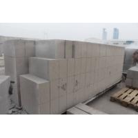 蒸压加气砼砌块丨蒸压加气混凝土砌块丨加气砖