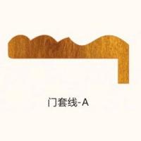 莹富源木业-可选配置-门套线-A