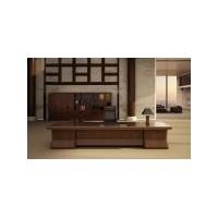 办公家具,古典大班桌