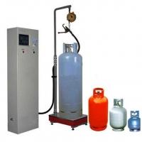燃气灌装机,煤气灌装机