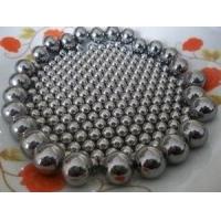 厂家优惠供应国标不锈钢球、不锈钢珠